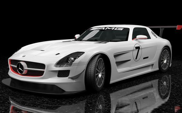 汽车3D建模与效果图渲染