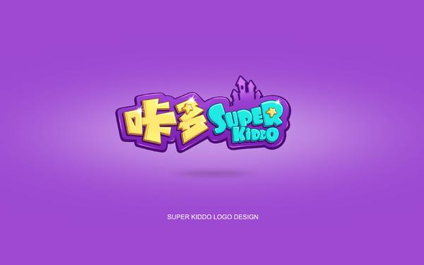 咔多品牌形象设计( 卡通形象设计与LOGO设计)