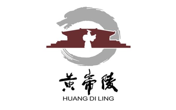 黄帝陵Logo设计