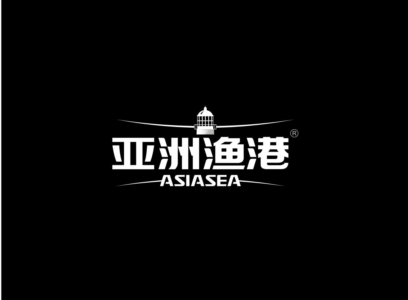 亚洲渔港图1