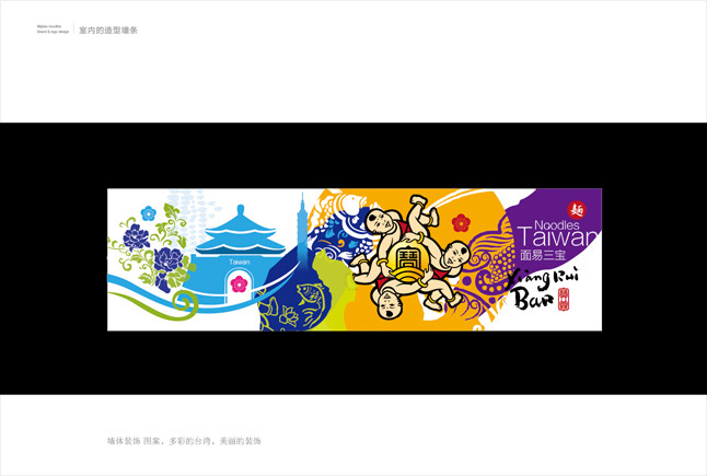 面易三宝 - 台湾风味面食图13