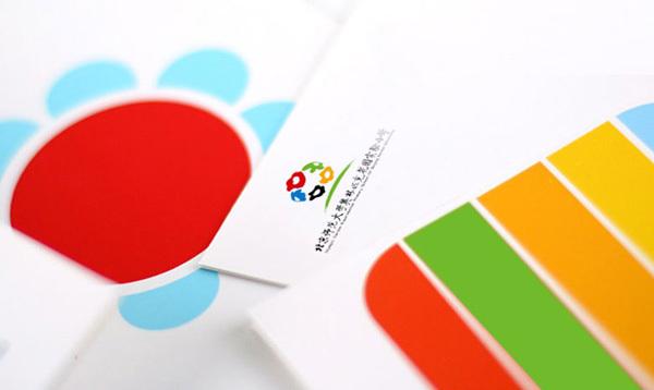 北京师范大学奥林匹克花园实验小学(LOGO)系统设计图1