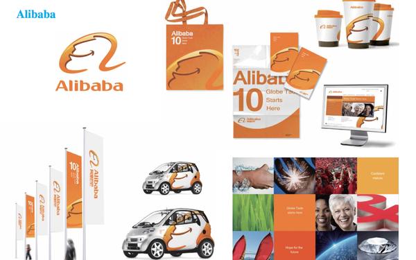品牌视觉形象设计系统