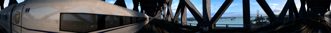 360度展馆立体三维影片图5