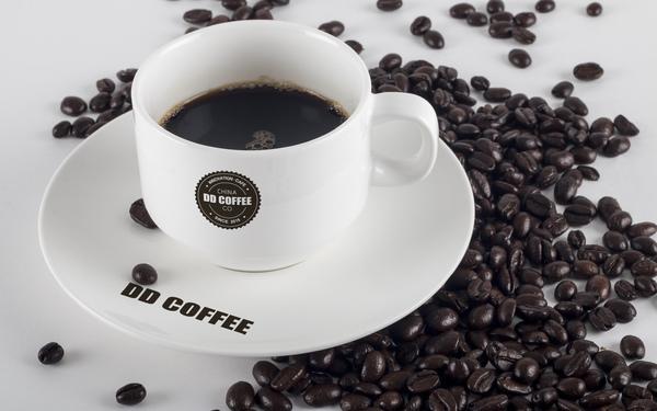 ddcoffee的标志