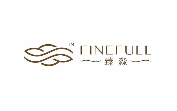 北京五星级FINEFULL-SPA水疗中心标志及VI设计