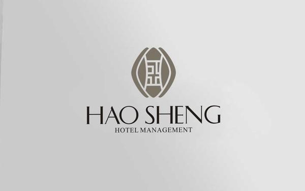 芜湖市豪盛酒店管理有限公司LOGO/VI设计