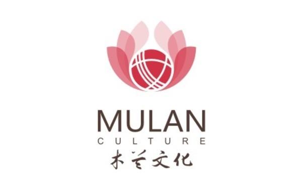 木兰文化论坛标志设计