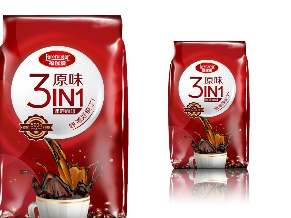 北京福瑞纳饮品包装设计图13