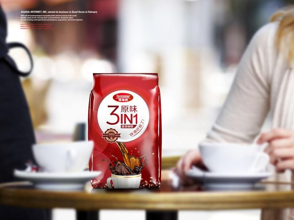 北京福瑞纳饮品包装设计图14