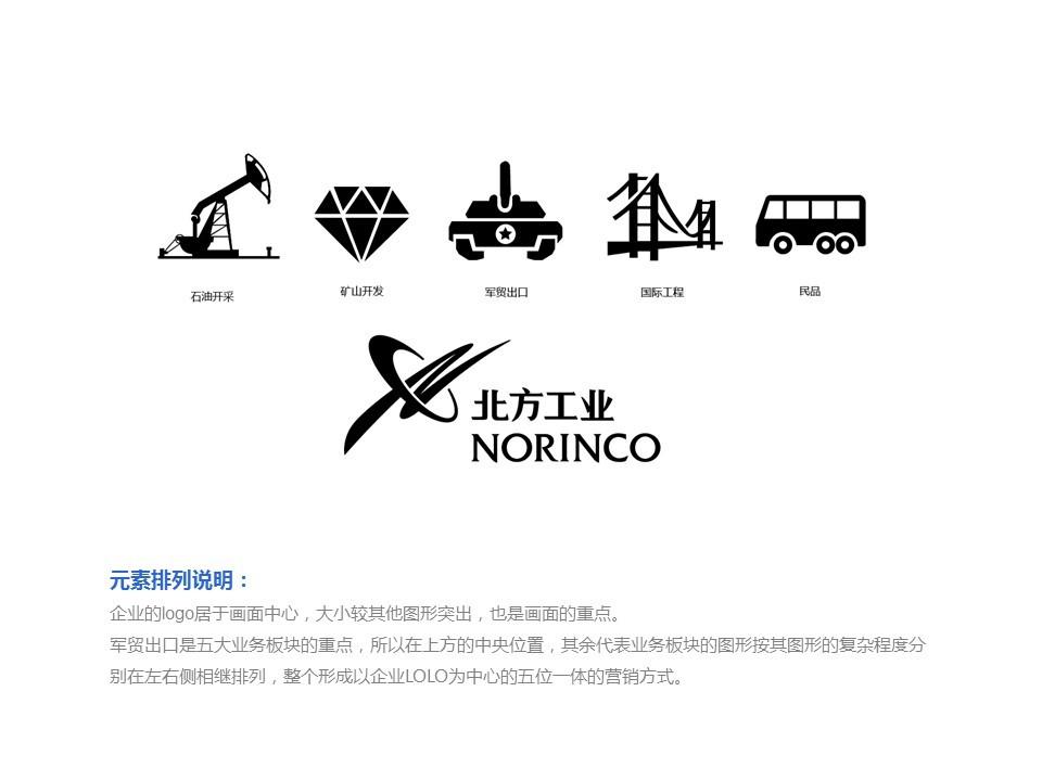 北方工业盾牌礼品设计图8