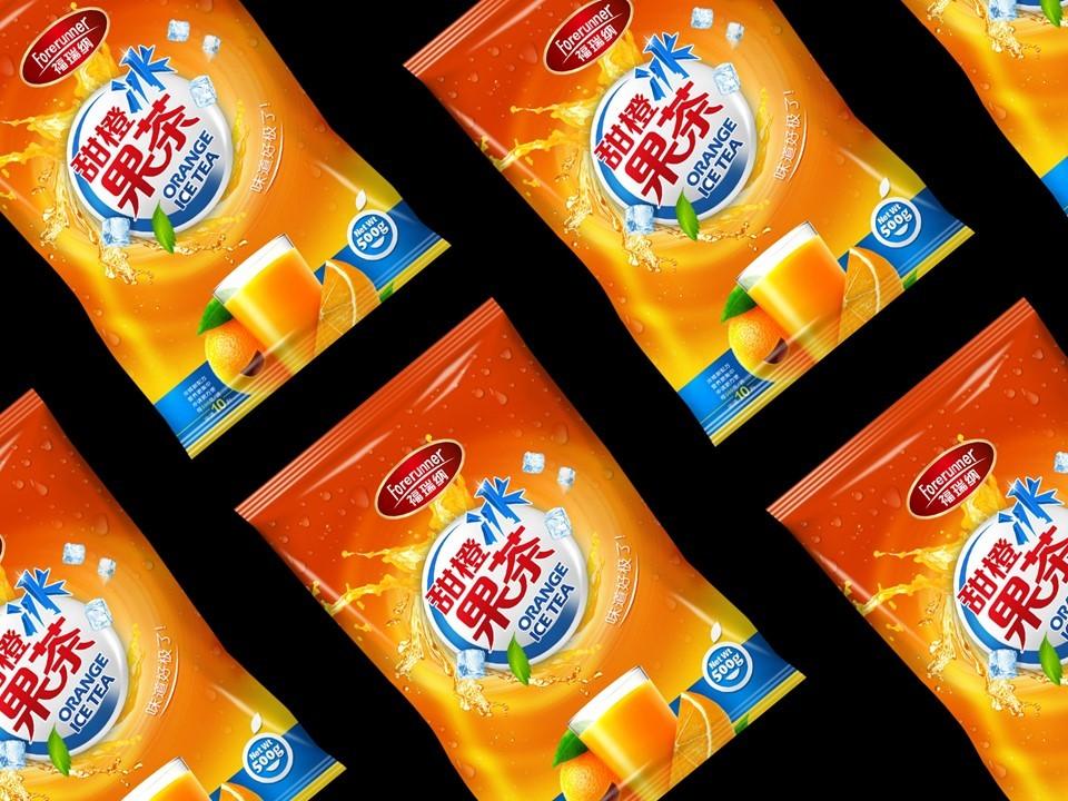 北京福瑞纳饮品包装设计图8
