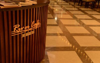南京希尔顿酒店标识系统设计