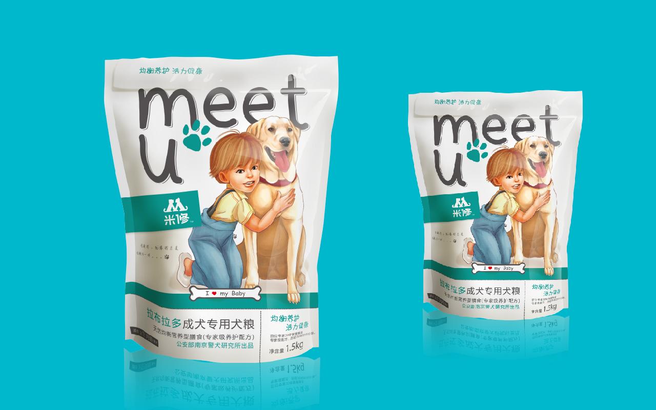 米修宠物食品图5