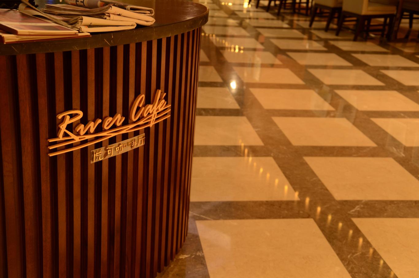 南京希尔顿酒店标识系统设计图15