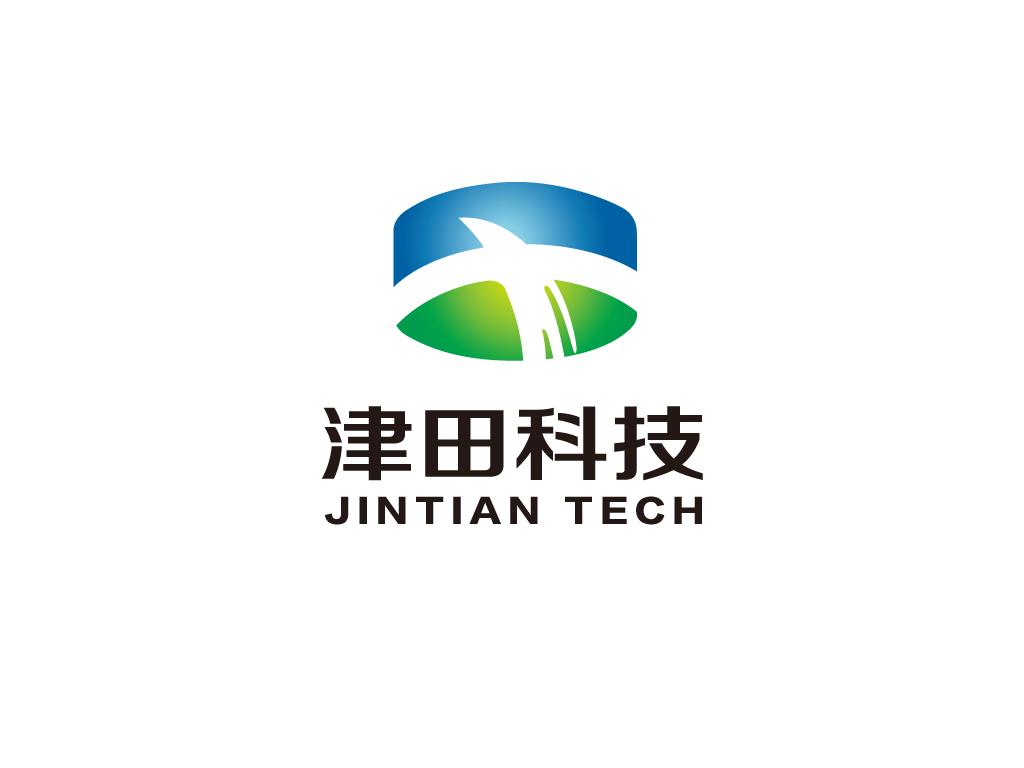 津田科技logo设计图1