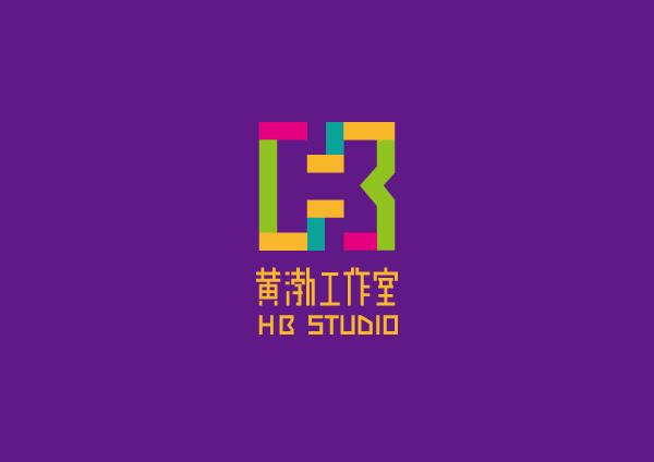 黄渤工作室标志图0