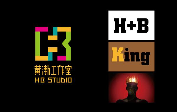 黄渤工作室标志图6