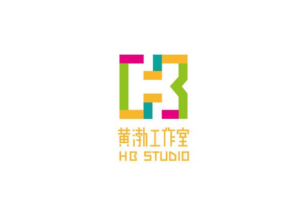 黄渤工作室标志图7