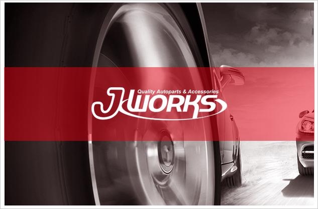 J-WORKS 日联汽车零部件图0
