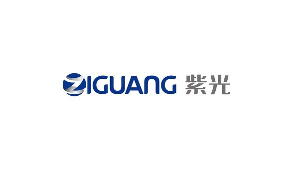 河北紫光环保设备有限公司Logo设计