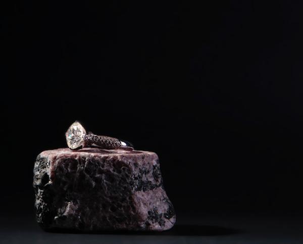 富钰传世珠宝 商业摄影图1