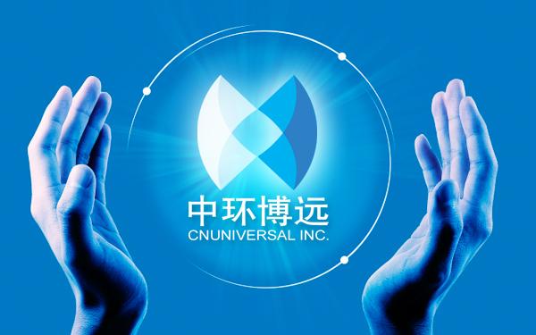 中环博远投资有限公司标志设计图2