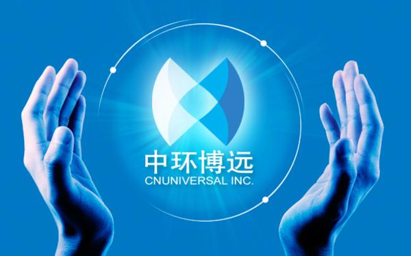 中环博远投资有限公司标志设计
