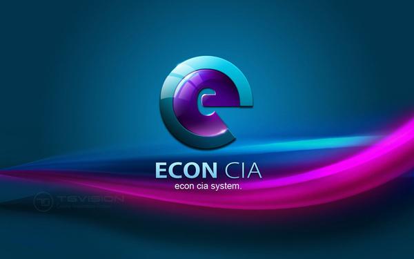 Econ CIA System