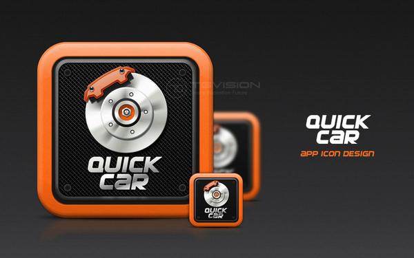 Quick Car APP