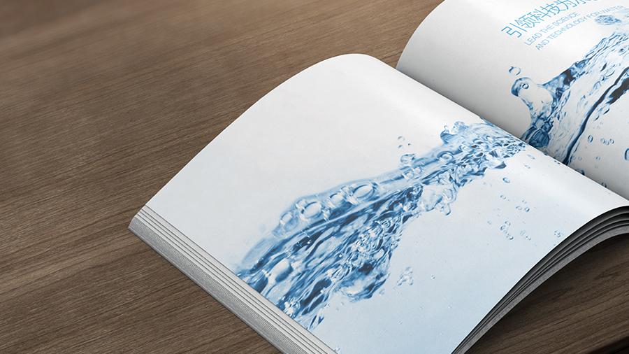 美伊琳-懂水品牌画册图4