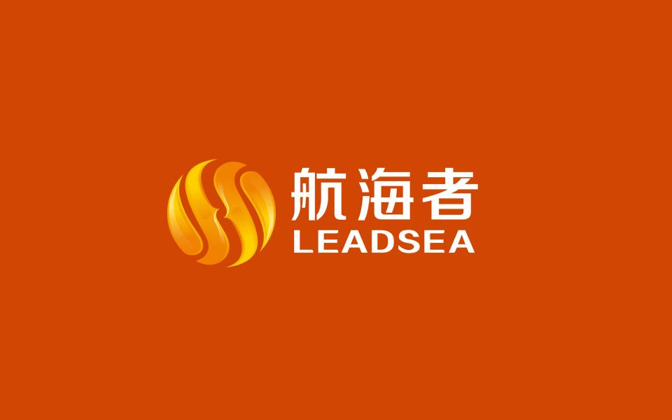 Leadsea品牌Logo设计与VIS设计图5