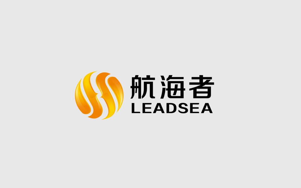 Leadsea品牌Logo设计与VIS设计图4