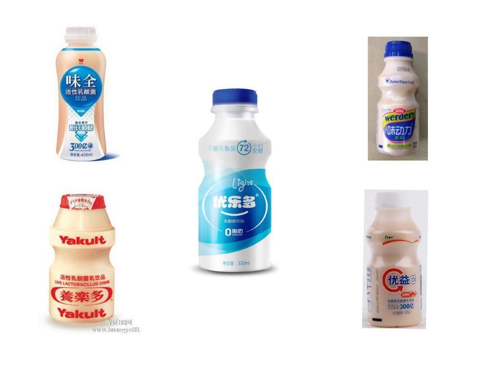 优乐多优酸乳包装设计图14