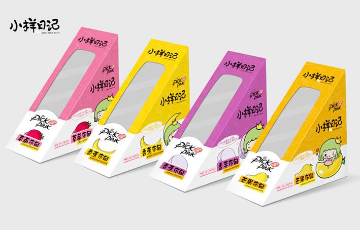 果冻包装设计图6