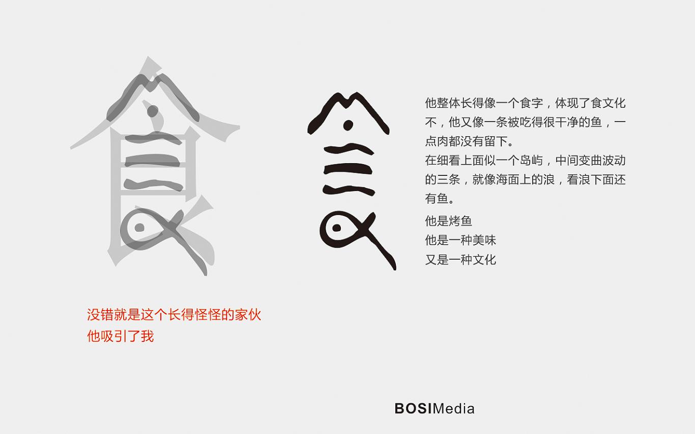 晒食烤鱼LOGO图12