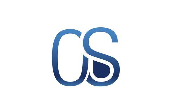 奥思维森logo设计