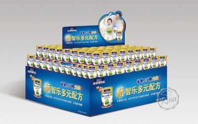 Nestle LAC POSM