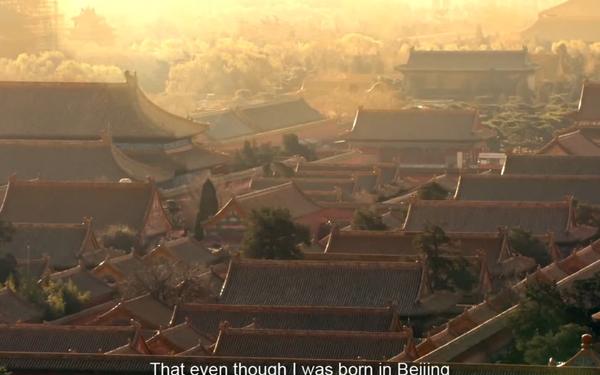 北京宣傳片