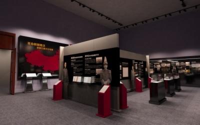 中国金融博物馆 革命金融展