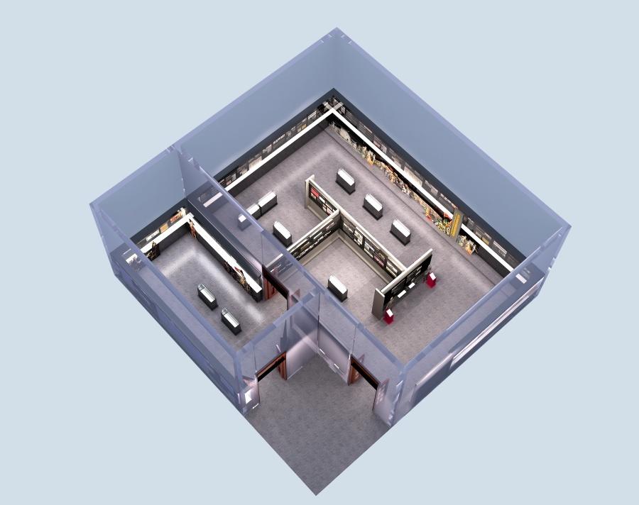 中国金融博物馆 革命金融展图9