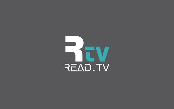 Read tv—— 标识设计