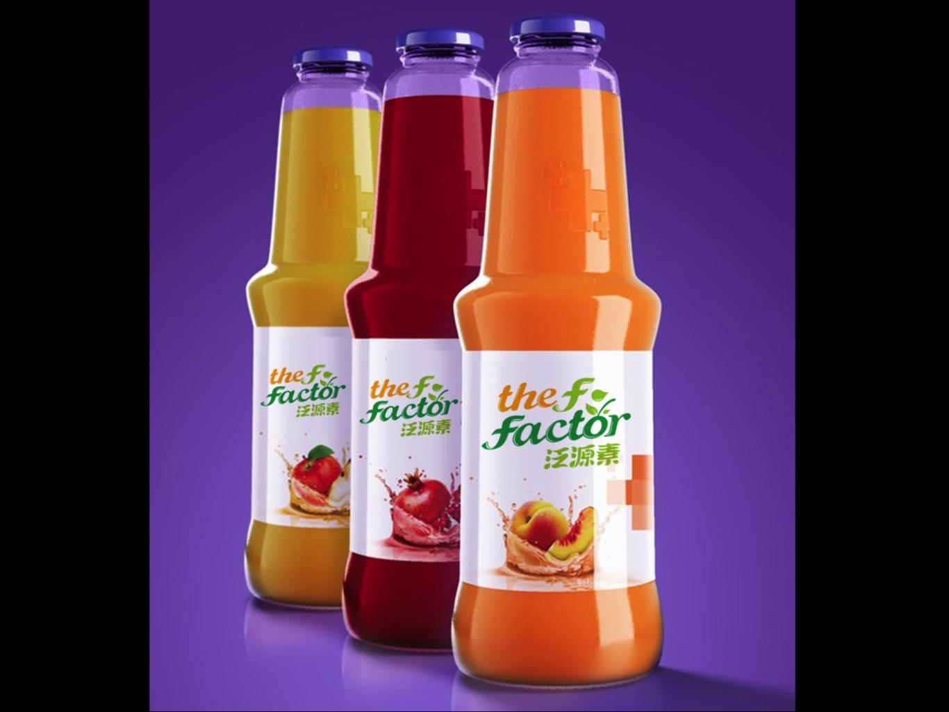 果汁LOGO图3