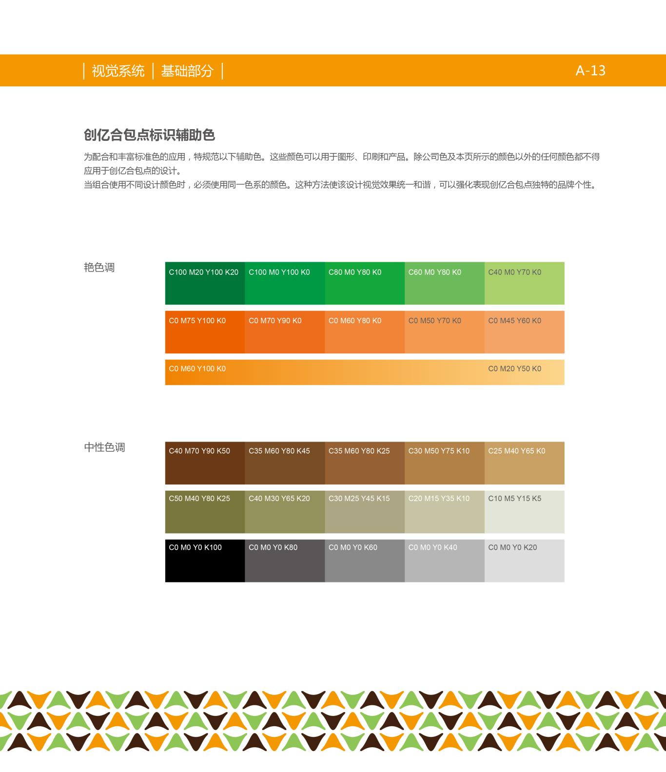 锐晟设计成功案例—创亿和包点VI图6