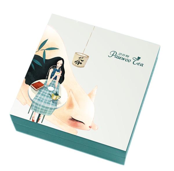 茶叶外包装设计案例集锦图13