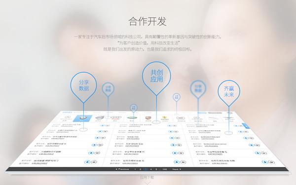 UI设计-我的配件网