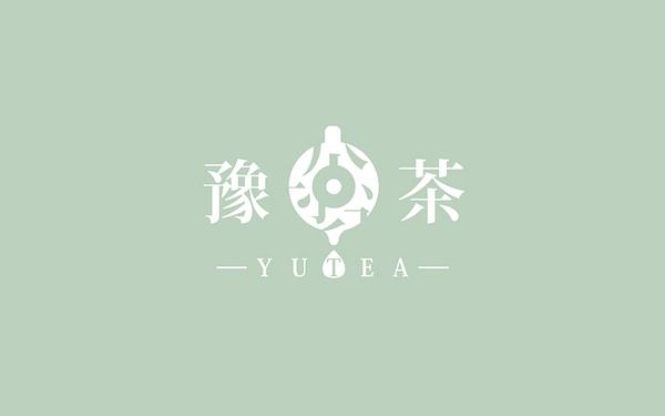 YUTEA豫茶品牌形象设计