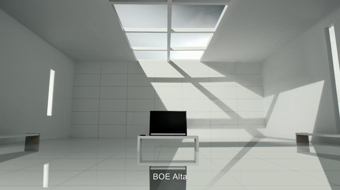 BOE Alta 工艺VCR图4