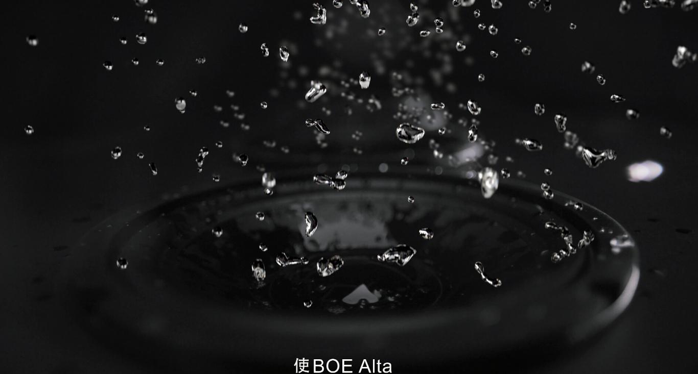 BOE Alta 工艺VCR图3