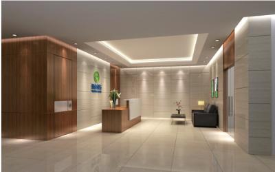 烟台银行营业网点及行政办公空间...